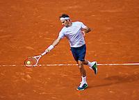 29-05-13, Tennis, France, Paris, Roland Garros,  Roger Federer
