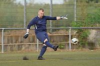 Michael Klein (TSG Worfelden) - 06.09.2020: Spiel der Woche - TSG Worfelden vs. SG DJK Eintracht Rüsselsheim, B-Liga