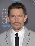 Ethan Hawke<br />  attends The 20th ANNUAL CRITICS' CHOICE AWARDS held at The Hollywood Palladium Theater  in Hollywood, California on January 15,2015                                                                               © 2015 Hollywood Press Agency
