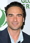 Johnny Galecki at the 7th Annual Global Green Pre-Oscar Party held at Avalon in Hollywood, California on March 03,2010                                                                   Copyright 2010  DVS / RockinExposures