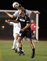 Oakland MI vs. OSU Men's Soccer, 10-10-2007 2nd half