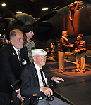 Doolittle Raiders Congressional Gold Medal 04/18/15