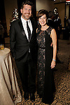Amy Zeringue and Kyle Ward at the Trees for Hope Gala at the Omni Hotel Friday Nov.13, 2015.(Dave Rossman photo)