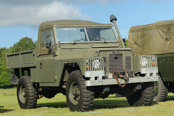 Portuguese Army prototype. Dunsfold Collection Open Day 2009. NO RELEASES AVAILABLE.