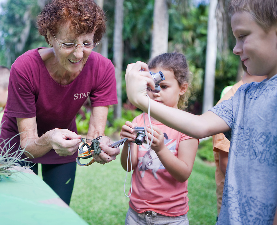 MAE GAMMINO/SPECIAL TO SCRIPPS TREASURE COAST NEWSPAPERS<br />