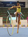 Para ver mas imagenes de esta actuación solicitelo por e-mail a if_fotografo@yahoo.es<br /> <br /> Trofeo Mediterraneo de Gimnasia Ritmica.<br /> L'Alcudia (Valencia).<br /> 14 de junio de 2015.