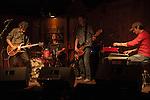 4.23.13 - The David Grissom Band....