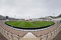 An early morning view on day 5 at the Hampshire Bowl during India vs New Zealand, ICC World Test Championship Final Cricket at The Hampshire Bowl on 22nd June 2021