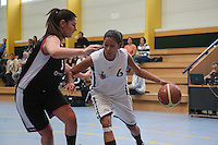 Patricia Mendez-Modesto (TVGG) gegen Özseli Gultekin (Hanau)