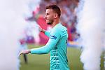 Presentation 1st team FC Barcelona 2019/2020.<br /> Norberto Neto.