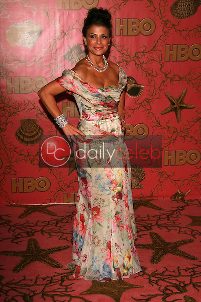 Paula Abdul<br />at the 2006 HBO Emmy After Party. Pacific Design Center, West Hollywood, CA. 08-27-06<br />Dave Edwards/DailyCeleb.com 818-249-4998