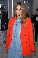 Yasmin Le Bon<br /> at the Jasper Conran show as part of London Fashion Week, London<br /> <br /> <br /> ©Ash Knotek  D3378  17/02/2018