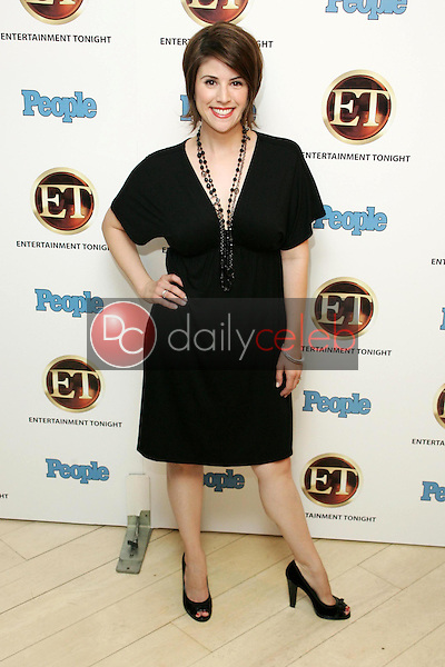 Melanie Paxson<br />at the 10th Annual Entertainment Tonight Emmy Party Sponsored by People. Mondrian, West Hollywood, CA. 08-27-06<br />Jason Kirk/DailyCeleb.com 818-249-4998