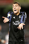 Real Madrid's Mateo Kovacic during La Liga match. August 21,2016. (ALTERPHOTOS/Acero)