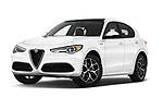 Alfa Romeo Stelvio Ti SUV 2021