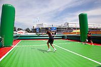 17-06-10, Tennis, Rosmalen, Unicef Open,  Kids