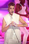 Justin Bieber at the 2012 Victoria's Secret Fashion Show at the Lexington Avenue Armory, New York, 07.11.2012...Credit: MediaPunch/face to face..- Germany, Austria, Switzerland, Eastern Europe, Australia, UK, USA, Taiwan, Singapore, China, Malaysia and Thailand rights only -