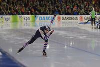 SCHAATSEN: HEERENVEEN: 25-01-2020, IJsstadion Thialf, KPN NK Allround & Sprint, Femke Kok, ©foto Martin de Jong