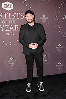 Cody Alan attends the 2021 CMT Artist of the Year on October 13, 2021 in Nashville, Tennessee. Photo: Ed Rode/imageSPACE/MediaPunch