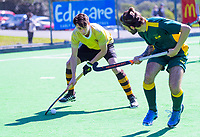 200912 Wellington Men's Hockey - Victoria University v Northern United