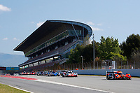 START #26 G-DRIVE RACING (RUS) - AURUS 01/GIBSON - LMP2 - ROMAN RUSINOV (RUS) / NICK DE VRIES (NLD) / FRANCO COLAPINTO (ARG)