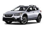 Subaru Crosstrek SUV 2021