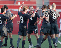 US Men's National Team. US Men's National Team Under-17 defeated Canade 4-2 in the 2009 CONCACAF Under-17 Championship on April 23 in Tijuana, Mexico.