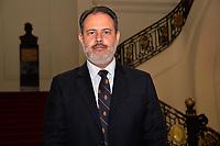 01/12/2020 - SEBASTIÃO MELO INICIA TRANSIÇÃO NA PREFEITURA DE PORTO ALEGRE