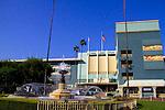 Santa Anita Race Track Arcadia California
