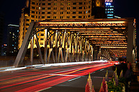 Shanghai - Waibaidu Bridge