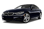 BMW 4-Series 435i Gran Coupe Hatchback 2015