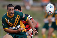 NSW Cup Trial Wyong Roos v Nth Sydney Bears
