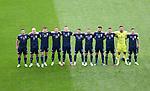 14.06.2021 Scotland v Czech Republic:  Scotland