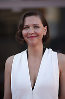 Maggie Gyllenhaal attending the Closing Ceremony Red Carpet as part of the 78th Venice International Film Festival in Venice, Italy on September 11, 2021. <br /> CAP/MPI/IS/PAC<br /> ©PAP/IS/MPI/Capital Pictures
