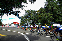 UCI Oceania Tour - NZ Cycle Classic stage two - Masterton to Martinborough circuit in Wairarapa, New Zealand on Thursday, 21 January 2016. Photo: Dave Lintott / lintottphoto.co.nz