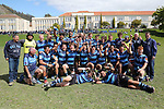 NELSON, NEW ZEALAND - OCTOBER 1: 94 Quadrangular Rugby Tournament Final Nelson College v Christ's College Thursday 1  October 2020 ,Nelson College, Nelson,New Zealand. (Photo by/Evan Barnes Shuttersport Limited)