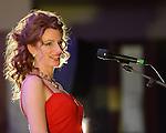 Maria Butterly 'Blue Mandolin' Album Launch