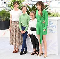 Un Monde Photocall for 74th Festival de Cannes - Cannes, France