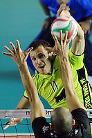 20111023 Volley M Roma Belluno