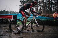 Ryan Kamp (NED/Pauwels Sauzen-Bingoal)<br /> <br /> X2O Herentals Cross 2020 (BEL)<br /> <br /> ©kramon