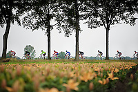 stage 5: Eindhoven - Boxtel (183km)<br /> 29th Ster ZLM Tour 2015