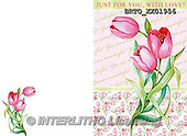 Alfredo, FLOWERS, BLUMEN, FLORES, paintings+++++,BRTOXX01956,#F#,tulips