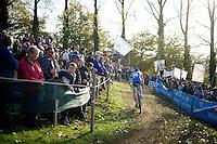Mariusz Gil (POL)<br /> <br /> Koppenbergcross 2014