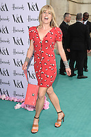 Rachel Johnson<br /> arrives for the V&A Summer Party 2016, South Kensington, London.<br /> <br /> <br /> ©Ash Knotek  D3135  22/06/2016