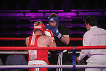 White Collar Boxing Fights 10,11,12,13
