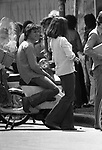 PATRICK CRISTALDI CARDINALE <br /> ROMA 1975