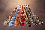 The Guy Buffet Collection c <br /> 100% Silk Ties<br /> Guy's whimsical characters and scenes grace this fine apparel.<br /> <br /> Limited quantities available. <br /> inquire@guybuffet.com