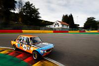 HISTORIC TOURING CAR CHALLENGE - #44 BREHENS KATRIN BMW (DE) ALPINA 2002 1970