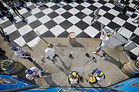 GTLM Podium, #3: Corvette Racing Corvette C8.R, GTLM: Antonio Garcia, Jordan Taylor, #24: BMW Team RLL BMW M8 GTE, GTLM: John Edwards, Jesse Krohn, Augusto Farfus, #25: BMW Team RLL BMW M8 GTE, GTLM: Connor De Phillippi, Philipp Eng, Bruno Spengler, Champagne