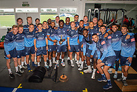 Wycombe Wanderers 2020/21